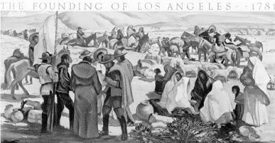 Africans In California Under The Rule Of Spain, Mexico And America