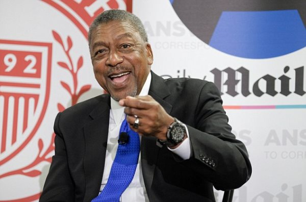 5 Other Companies Owned By BET Founder Bob Johnson That You Probably Don't Know About