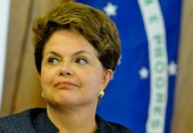 Brazil – Dilma Rouseeff Speaks On Race and America's Palace Coup