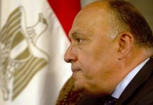 "Egypt Wont Apologize, Instead Wants Kenyan Diplomat Fired For Revealing ""Dogs And Slaves"" Remark"