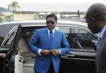 Equatorial Guinea Leader Promotes Son To Vice President Post