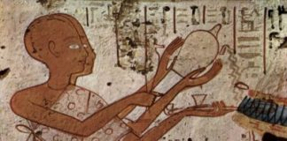 The Point Of Life – A Philosophy Of Imhotep