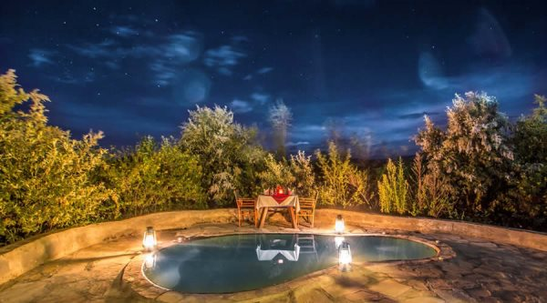 10 Amazing Tubs To Soak In While In Kenya