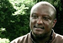 Kenyan Author Attacked And Beaten In Germany