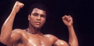 Muhammad Ali, The People's Champion