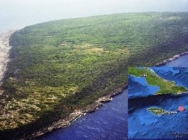 Secret Island Between Jamaica And Haiti: Navassa Island, Why You Probably Never Heard Of It