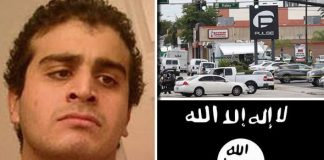 As The Media Shapes ISIS-Centric Narrative, Cops Reject Freedom Of Information Request For Mateen's 911 Call