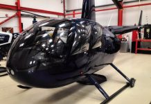 Made In Tanzania Helicopters Set To Take To The Skies