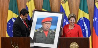 "Operation ""Venezuela Freedom"", American Strategy To Overthrow The Venezuelan Govt"