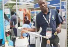 Zimbabwe's Chemical Engineering Student Turns Plastic Into Diesel