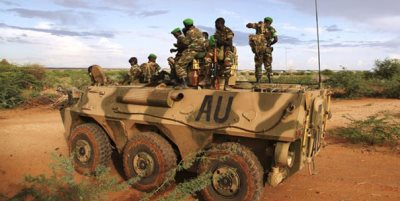 Uganda To Pull Army Out Of Somalia And CAR