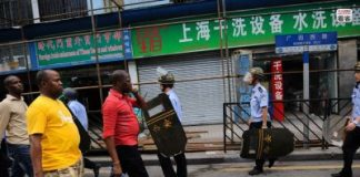 African Migrants Returning From China With Horror Stories