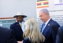 Israel Seeking 'Friends' In Africa For UN Votes