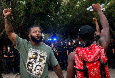 It's Time For Black Liberation, Not Liberalism