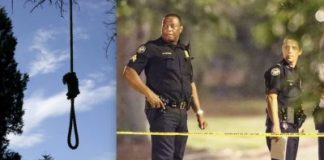 Black Man Found Hanging From Tree In Atlanta Park