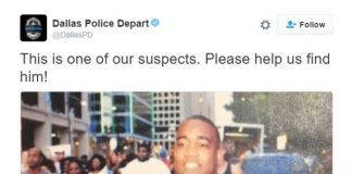 Man Falsely ID'd As Dallas Shooter Says Cops Lied To Him