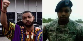Dallas Cops Used ISIS Tactics To Kill Micah Johnson