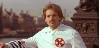 KKK Grand Wizard David Duke To Run For Senate: 'My Time Has Come'