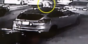 New Video Shows Off-Duty New York Cop Murdering Delrawn Small
