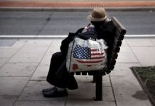 81% Of American Households Experienced 'Flat' Or 'Falling' Incomes - Research
