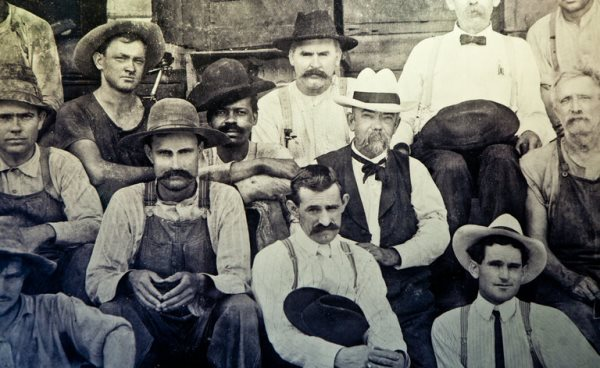 Black Labor White Wealth: The Black Man Who Created Jack Daniels