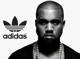 Deal With Adidas Could Make Kanye West A Billionaire?
