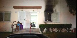 Latino Gang Firebombing Black Homes In Boyle Gardens