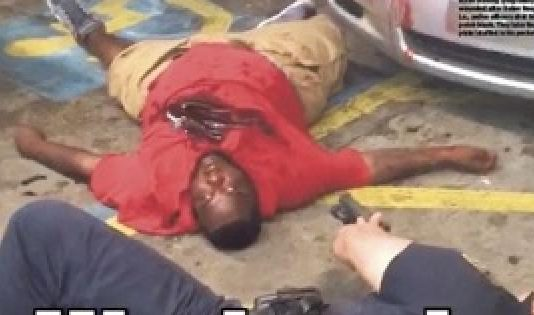 How Cops Are Murdering Black People And Getting Away With It