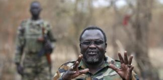 South Sudan: Who Is Arming TRAITOR Riek Machar?