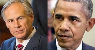 Texas Governor Directs Violent Threat At Obama And Black Protesters