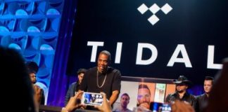 Apple Reportedly Set To Acquire Jay-Z's Tidal Music Company