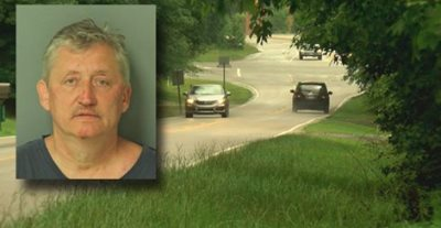 Raleigh Man Fires Gun At Deputy Gets Charge With Misdemeanor