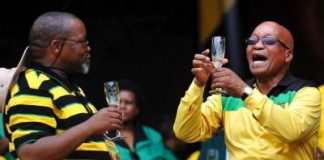 South Africa's Ruling ANC Suffers Biggest Electoral Blow
