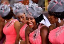 Every Woman Should Hear What This African Mother Told Her Daughter On Her Wedding Day