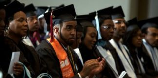 African Immigrant Students Are Leading And Winning In The Diaspora