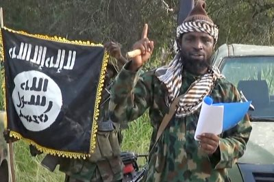 Boko Haram Leader Reportedly Killed In Airstrike