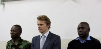 Drug Dealing British Aristocrat Freed On Bail In Kenya