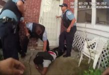 Cop Killed Paul O'Neal Because He Mistook Fellow Cop's Gunfire As The Teen's