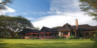 Chinese Tourist Kills Woman In Fight Over Restaurant Table At Kenyan Safari Lodge