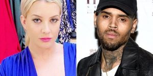 Woman Who Accused Chris Brown Of Assault Is A Known Thief Wanted In New York?
