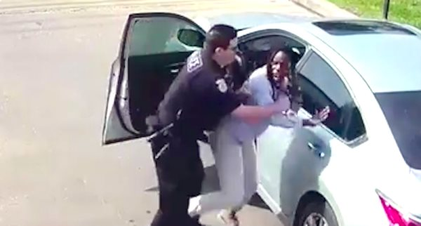 Earledreka White Called 9-1-1 Predicting This Race Soldier Would Attack Her — And He Did