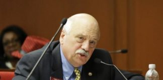 Georgia Lawmaker Praises KKK Claiming That They Kept 'Law And Order'