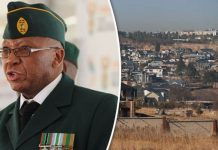 South Africa's White Minority Warned Africans Ready For Zimbabwe-Style Uprising