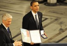 Barack Obama: From Peace Prize Recipient To World's Biggest Arms Dealer