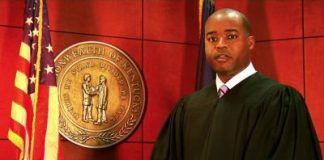 Judge Olu Stevens Suspended For 90 Days Without Pay For Fighting Against Racism