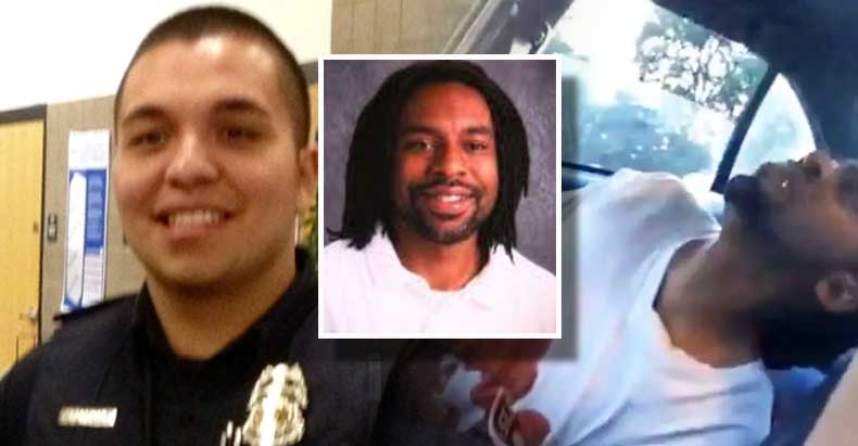 Latino Cop Who Murdered Philando Castile Charged With Manslaughter