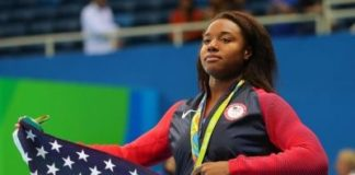 Simone Manuel Speaks Out On Police Brutality, Race After Winning Olympic Gold