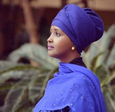 This Former Refugee Could Become Somalia's First Female President