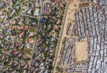 South Africa Has The Highest Concentration Of Wealth In The Hands Of A Few Whites
