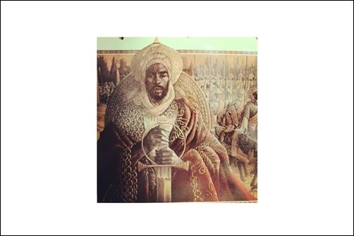 10 Known And Little-Known African Kings